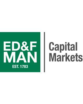 ED&F Man Capital Markets