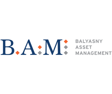 Balyasny Asset Management LP