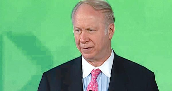 David Gergen - Keynote Address