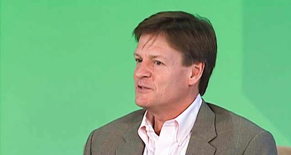 Michael Lewis - Inside 'The Big Short'