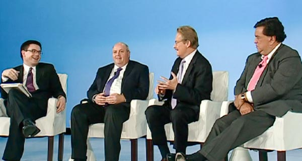 Bill Richardson, Donald Paul, Ed Crooks - The Global Energy Landscape: Fuel for Growth
