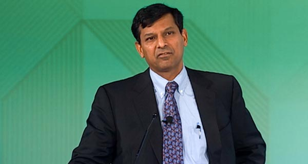 Raghuram Rajan - Global Economic Insights