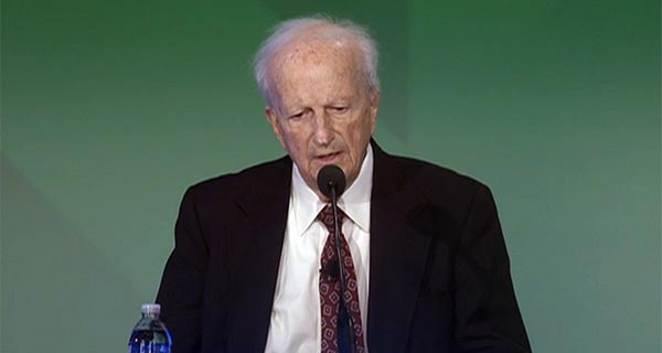 Gary Becker - Global Economic Outlook