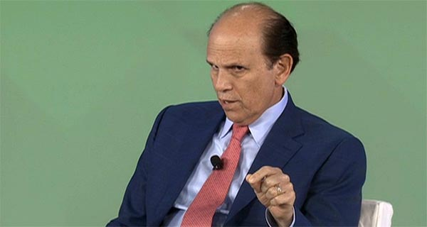 Michael Milken - Toward a More Prosperous Future
