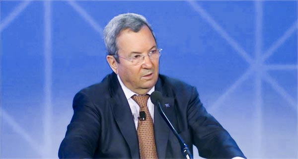 Ehud Barak - The Future of the Middle East