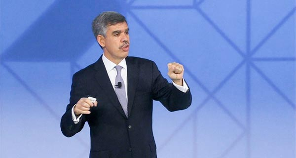 Mohamed El-Erian - Responding with Agility and Resilience