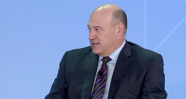 Gary Cohn - Navigating Risk in an Age of Uncertainty